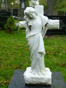 engel-begraafplaats-Roodhuis