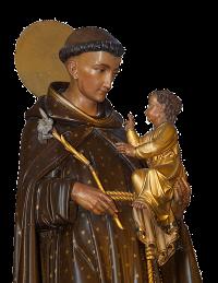 Adressen Sint Antoniusparochie